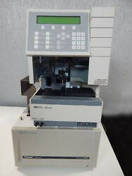 Applied Biosystems Mds Sciex 920 Autosampler With Tempo Nano Lc 1d Plus