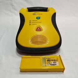 Defibtech Lifelorce Aed With Expired Battery. Free Shipping