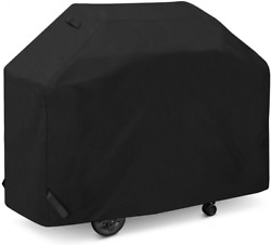 65 Bbq Grill Cover Waterproof Fits Weber Charbroil Nexgrill Kenmore Gas Grills