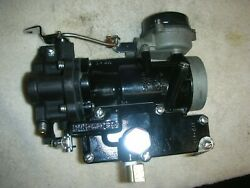 Corvair 62 Turbo Yh Carb 1362 Rebuilt To 63-64 Specs. New Shaft All New Chrome
