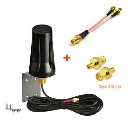 Omni 4g Lte 5g Mimo External Waterproof Antenna For Huawei H112 Signal Booster