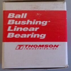 Dt142-003 Thomson New Linear Bearing