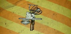 1970 Dodge Charger A/c Firewall Heater Control Valve 70 Coronet Air Conditioning