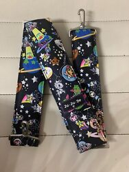 Ju Ju Be Messenger Strap Space Place NWOT $45.00