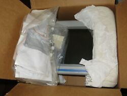 Allen Bradley Panelview Plus 2711p-t10c4d2 2011 Very Nice Used Tested