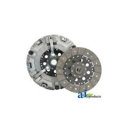 Sba320040484 Clutch Set W/pressure Plate, Discs, Bearings For Ford Tractor 1720