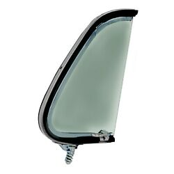 1948 1949 1950 Ford Pickup Truck Vent Window Assembly Tint Glass Left Side
