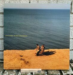 Ulrich Schnauss Far Away Trains Passing By Lp Germany Idm Electronic Rare