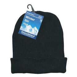Ski Hats - Designer Case Pack 72