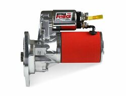 50922 Msd Red Dynaforce Starter - Ford 351m, 400, 429 And 460 Cubic Inch Engines