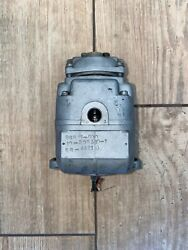 Lycoming Continental Bendix Magneto 10-209310-1 S6rn-600 As Removed From Aircraf