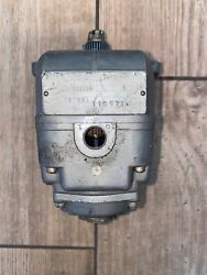 Lycoming Continental Bendix Magneto 10-209310-1 As Removed S6rn-600