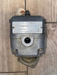 Lycoming Continental Bendix Magneto S6rn-600 10-209310-1 As Removed From Aircraf