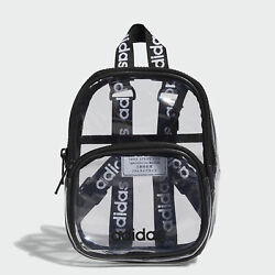 adidas Clear Mini Backpack Men's