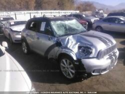 Automatic Transmission S Model 6 Speed Awd All4 Fits 11-16 Countryman 793798