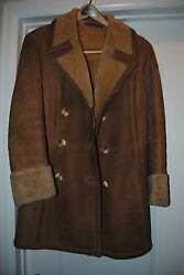 Women's Size 16, Leather Jacket Californian Featherweight Spring Lamb
