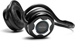 Kinivo Bth220 Bluetooth Stereo Headphone Andndash Supports Wireless Music Streaming A