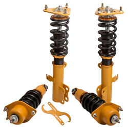 Twin-tube Damper Coilover Suspension Kits For Scion Tc 2007-10 Adj. Height