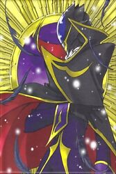 Anime Poster 12x18 Code Geass Lelouch Of The Rebellion 650618 Lelouch Lamperouge