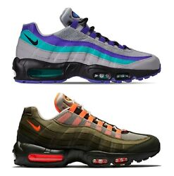 New Nike Air Max 95 Men/youth/kids Athletic Shoes Color Size At2865