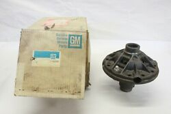 Nos Chevrolet Truck C10 K10 12-bolt Differential Case Assembly Oem Gm 329344