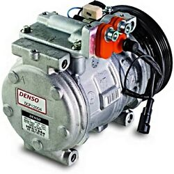 Ac Compressor For Iveco Daily Iii 500381465