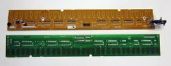 Key Contact Boards For Korg Pa-900