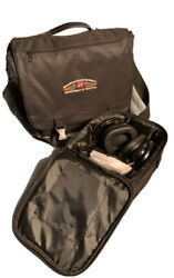 New Private Pilot Flight Bag And All Books