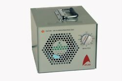 Commercial Ozone Generator Air Purifier Timer Function