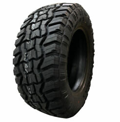 4 Four New 35x12.50r22 Supermax Rt-1 Light Truck Tire 10 Ply 35 12.50 22