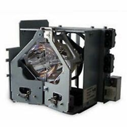 Replacement Lamp And Housing For Digital Projection Mercury 5000gv