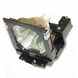 Replacement Lamp And Housing For Fox International Url-039