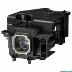 Replacement Lamp And Housing For Nec M300xs Lamp And Cage