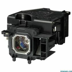 Replacement Lamp And Housing For Nec Np-m300xs Lamp And Cage