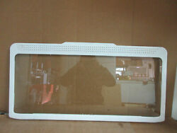 Samsung Refrigerator Shelf Assembly See Pix For Model Rf197acrs/xaa