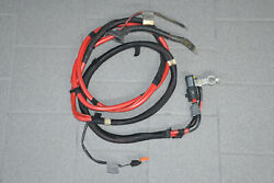 Bmw Z3 M Coupe Battery Plus Cable Harness Battery 61.10-2 695 222