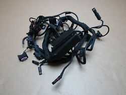 Bmw S1000rr 2012 10425 Miles Engine Wiring Loom Harness 3878
