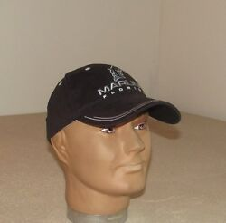 Florida Marlins Vintage Baseball Hat New Collectible Cap Adult One Size Fits All