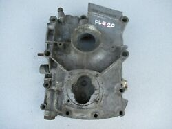 Porsche 912 Engine Case 3rd Piece/timing Cover 1281663 Type 616/39 And03967 Fl20