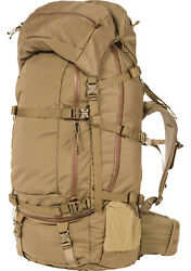 Mystery Ranch Beartooth 80 Rucksack Backpack Molle Filbe Plce Virtus Coyote Pack