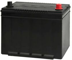 Replacement Battery For Kia Sportage L4 2.0l 540cca Year 2002 12v
