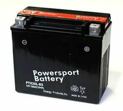 Replacement Battery For Excelsior-henderson Superx 1386cc Motorcycle 12v