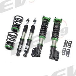 Rev9 Hyper Street 2 Coilovers Lowering Suspension Kit For Ford Mustang 94-04 New