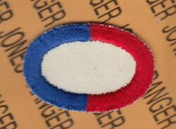 519th Military Intelligence Company Airborne Para Oval Patch C/e