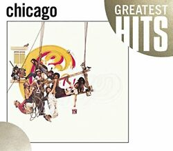 Chicago - Chicago Ix - Chicagos Greatest Hits 69 - 74 [cd]