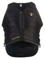 Tipperary Eventer Pro Equestrian Vest - 3015 Various Colors And Sizes Available
