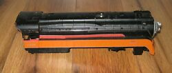Mth Railking Southern Pacific Gs4 4449 4-8-4 Steam Engine Daylight Shell Only