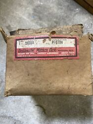 Continental Aircraft 50399 Piston New Old Stock