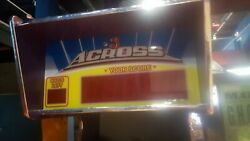 Ice Games Three Across Skee Ball Redemption Arcade Game