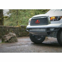 N-fab M-rds Prerunner Front Bumper W/light Mount For Toyota Tundra 2007-2013
